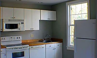 Kitchen, 1206 Barnard St, 1