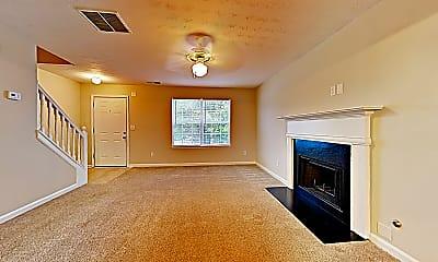 Living Room, 3242 Diamond Bluff, 1