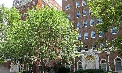 Casa Loma Apartments, 2