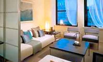 Condominium Rentals at Century Tower, 1