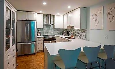 Kitchen, 10 Riverside St, 0