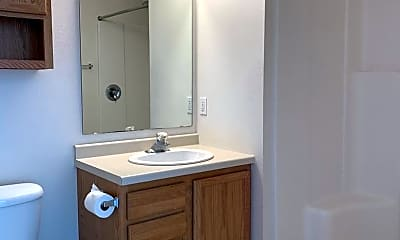 Bathroom, 4310 10th Ave SW, 2