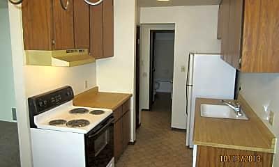 Kitchen, 400 S Saliman Rd, 1