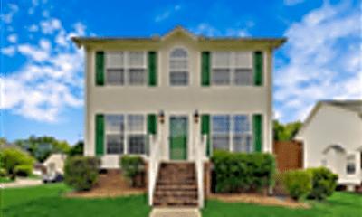 Building, 138 Baker Springs Lane, 1