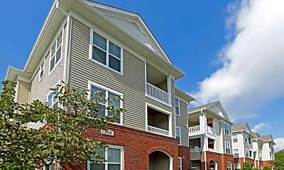 Building, Magnolia Pointe, 2