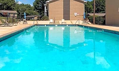 Pool, 2739 Shallowford Road Northeast, 2