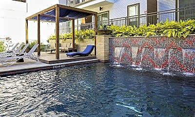 Pool, 78215 Luxury Properties, 0