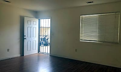 Living Room, 9523 Bancroft Way, 0