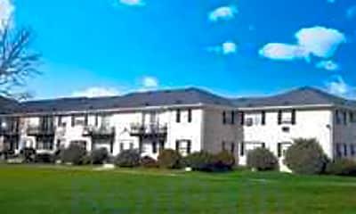 Twin Brook Village Garden Apartments, 0