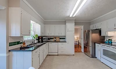 Kitchen, Room for Rent -  close to Gwinnett Park, 0