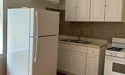 Kitchen, 948 N Damen Ave 3F, 2