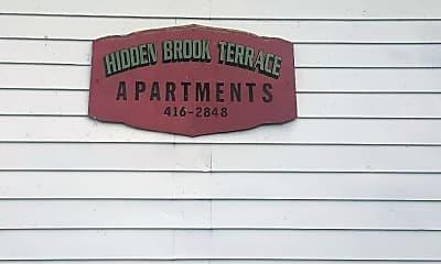 Hiddenbrook Terrace Apartments, 1