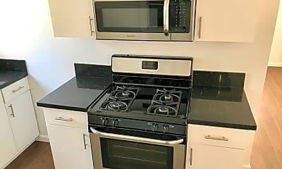 Kitchen, 1203 S Bronson Ave, 2
