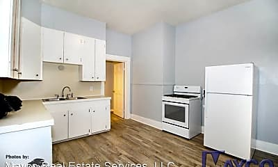 Kitchen, 2413 Creswell Ave, 0