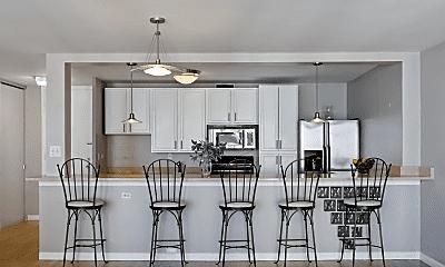 Kitchen, 900 N Lake Shore Dr, 1