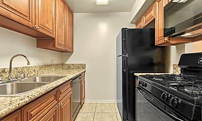 Kitchen, 10101 De Soto Ave, 1