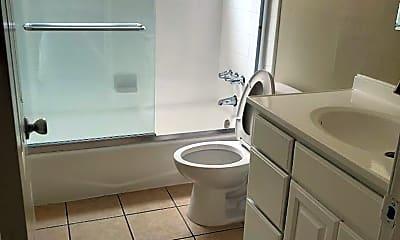 Bathroom, 3200 W 99th St, 1