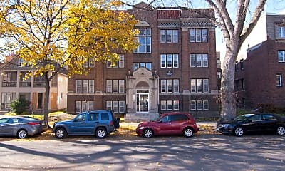 Building, 3220 Girard Avenue S, 0