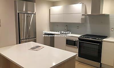 Kitchen, 157 W 9th St, 0
