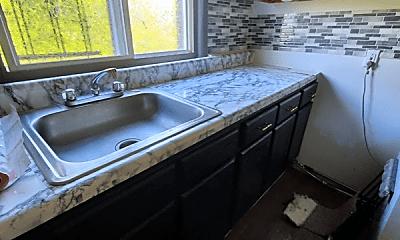 Kitchen, 20 Seymour St, 2