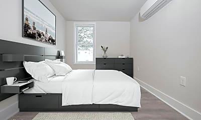 Bedroom, 1233 W Huntingdon St, 0
