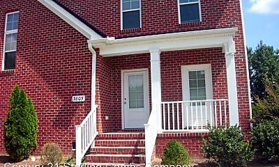 Building, 3805 Savannah Way, 0