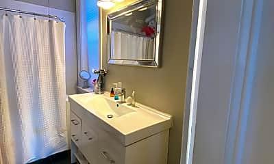 Bathroom, 2 Otis Pl, 1