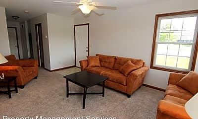 Living Room, 158 Tulip Blvd, 1
