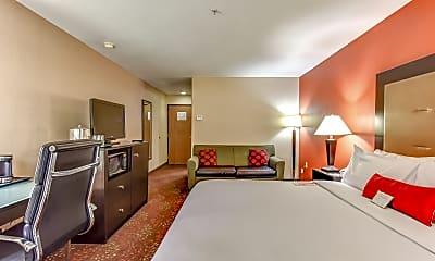 Bedroom, Wyndham Garden, 1