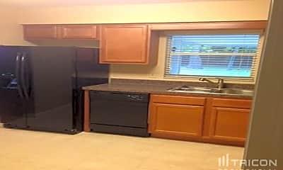 Kitchen, 308 Alpine St, 1