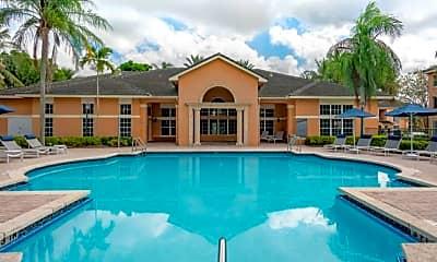 Pool, New River Cove Apartments, 0