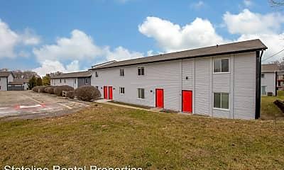 Building, 3036 Jacqueline Ct, 2