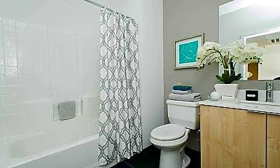 Bathroom, Green District, 2