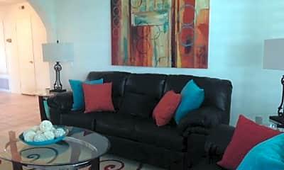 Living Room, 2701 E Mesquite Ave W111, 0