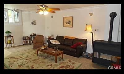 Living Room, 254 E 4th Ave Apt 1, 1