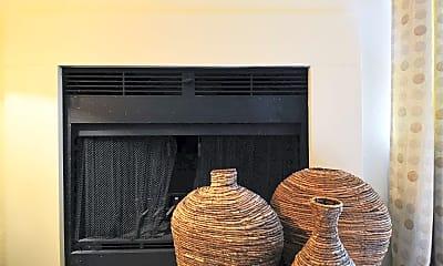 Fireplace, Riverwood, 2