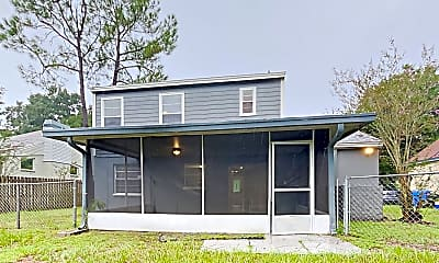 Building, 4647 Cabbage Palm Dr, 2