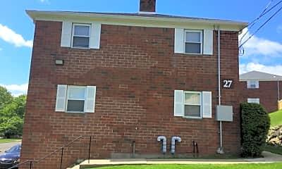 Building, 2467 NJ-10 27B, 1