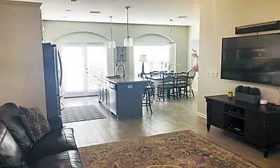 Living Room, 3720 Tiki Dr, 1