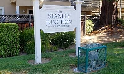 Stanley Junction Apts., 1