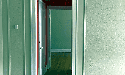 Bedroom, 4004 N Bernard St, 2