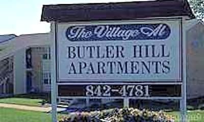 Village at Butler Hill Apartments, 1
