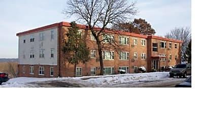 1560 Willis Avenue Apartments, 0