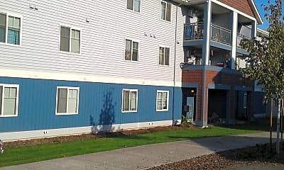 Summit Ridge Apartments, 0