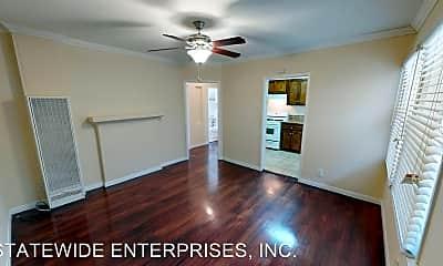 Bedroom, 4126 W Adams Blvd, 1