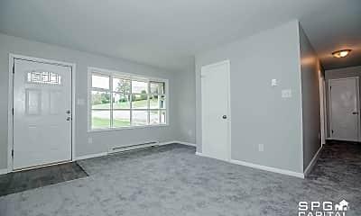 Living Room, 26 Nottingham Dr, 1