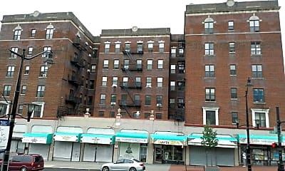 Osborne Manor Apartments, 2