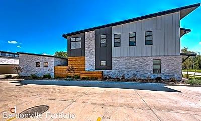 Building, 3108 SE C St, 2