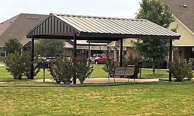 Abilene Senior Village, 2