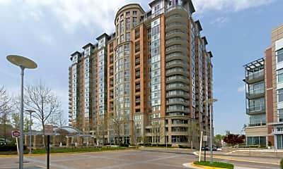 Building, 8220 Crestwood Heights Dr 808, 0